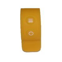 Lite Plus Силиконовая накладка на курок газа