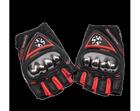 Перчатки Halten Scoved Red